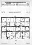 Map Image 001, Ringgold County 1989